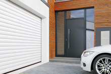 Click here to visit the DHF Garage Door Group consumer website
