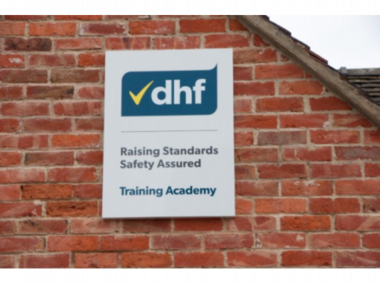 DHF training academy