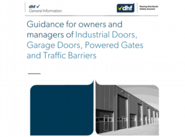 Guidance for owners and managers