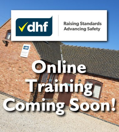 DHF Important Training Update