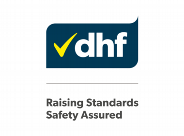 A letter from HSE and dhf