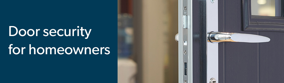 Dhf Door Security For Homeowners Faqs