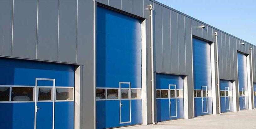 Dhf Industrial Doors Amp Shutters